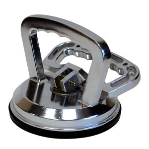 Toolway Suction Cup Cast Aluminum H/D