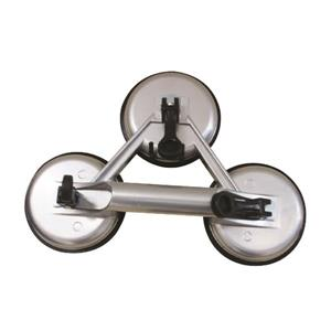 Toolway Aluminum Triple Suction Cup