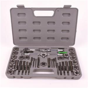 Matrix Toolway 40-Piece SAE Tap and Die Sets