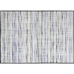 Notre Dame Design Virginia Outdoor Rug - 78.75-in- Polyester - Multicolour