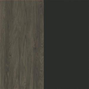 Nexera Arrow TV Stand - 70.5-in x 26.13-in - Wood - Gray/Charcoal