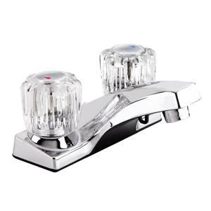 Belanger Lavatory or Bathroom Sink Faucet - Chrome