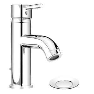 Belanger Bathroom Sink Faucet - Polished Chrome - 7.5""