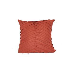 Urban Loft by Westex Chevron Decorative Cushion - 20-in x 20-in - Mutlicoloured
