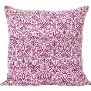 Urban Loft by Westex Dover Decorative Cushion - 18-in x 18-in - Multicoloured