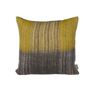 Urban Loft by Westex Milano Decorative Cushion - 20-in x 20-in - Gold