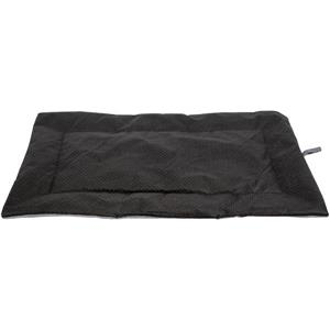 Urban Loft by Westex Dog Crate Mat - 27-in x 17-in x 1-in - Charcoal