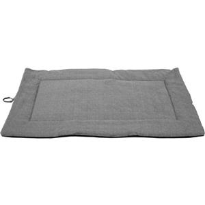 Urban Loft by Westex Dog Crate Mat - 31-in x 22-in x 1-in - Charcoal