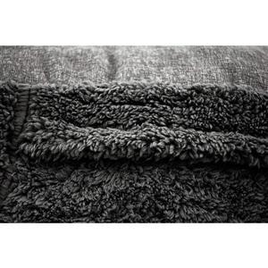Urban Loft by Westex Slab Dog Bed - 52-in x 35-in x 6-in - Charcoal