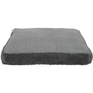 Urban Loft by Westex Slab Dog Bed - 28-in x 20-in x 4-in - Charcoal