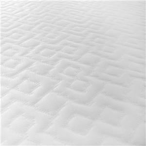 Collection Bourbon Street Divine Sleep Dream 10-in Gel Foam Mattress - Twin