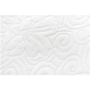 Collection Bourbon Street Leila 10-in Gel Memory Foam Mattress - Double