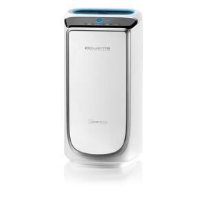 Rowenta Intense Pure Air Purifier - 3 Speeds - White