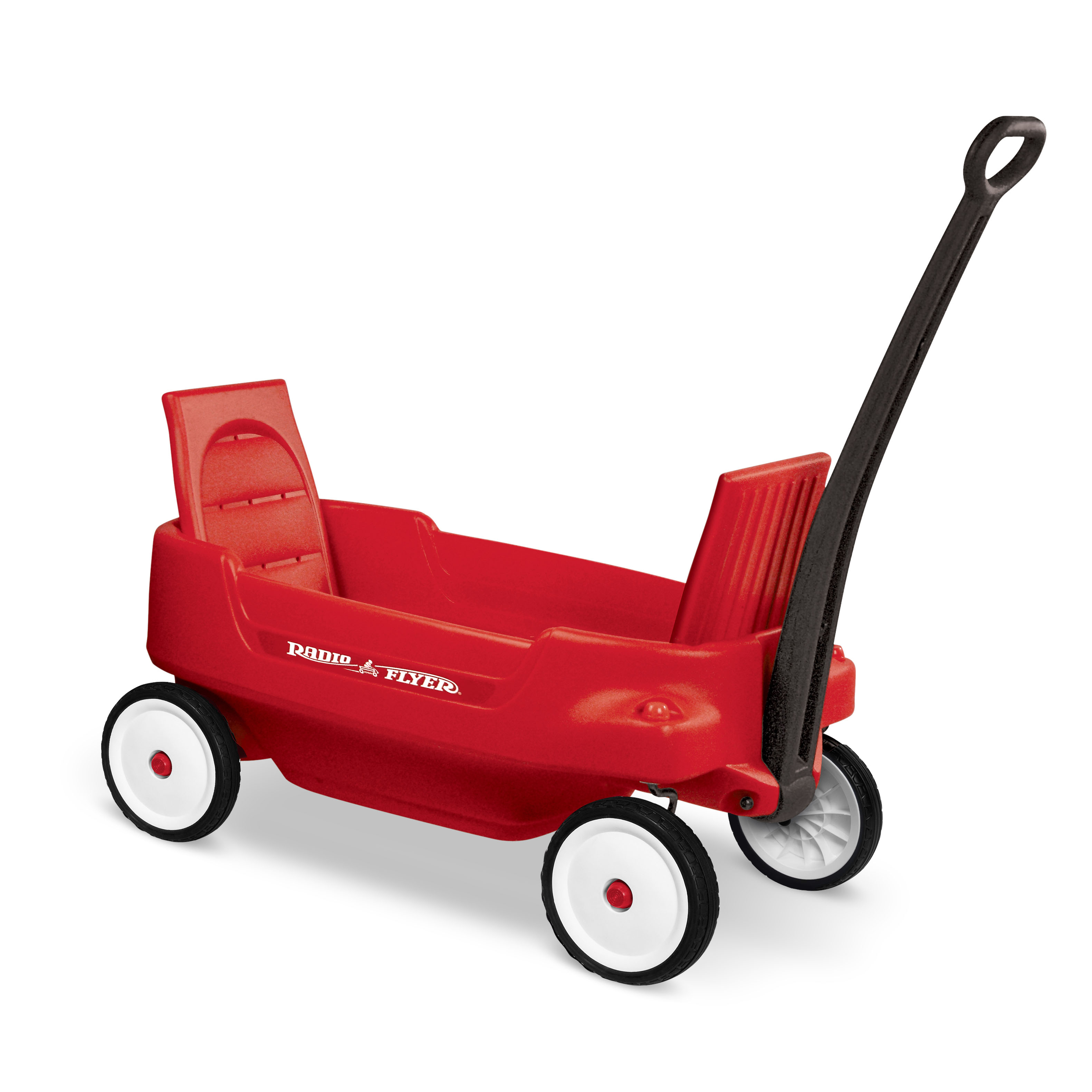 Radio Flyer Pathfinder Kid Wagon Red Lowe S Canada