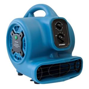 XPOWER Mini Scented Air Mover - 1/5 HP