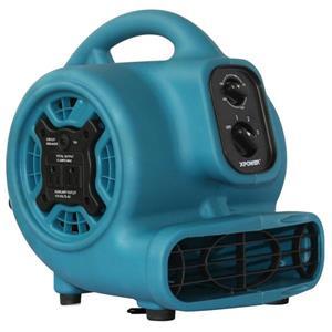 XPOWER Mini Air Mover - 1/5 HP