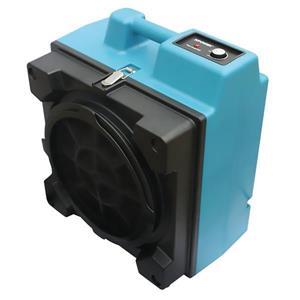 XPOWER Professional 4-Filter Hepa Mini Air Purifier