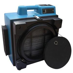 XPOWER Professional 3-Filter Hepa Air Purifier