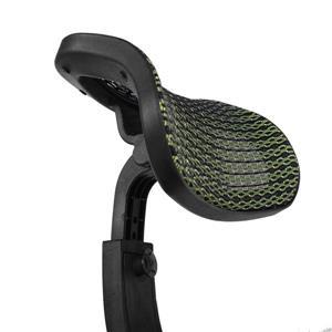 FurnitureR High Back Mesh Office Chair - Green