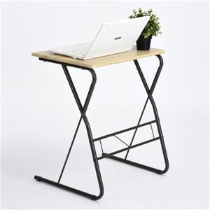 FurnitureR Missouri Protable Writing Desk Beech