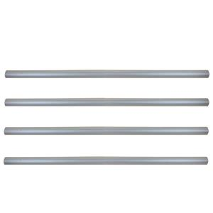 """Northlight Tubes for In-Ground Pool Cover Reel System - 3"""" x 16'"""