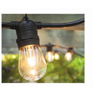 Hi-Line Gift String Light - Indoor/Outdoor, Bulbs Included , 21-ft