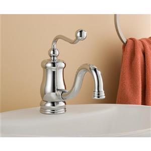 Cheviot Thames Bathroom Sink Faucet - Chrome