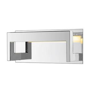 Z-Lite Linc Wall Sconce - Chrome