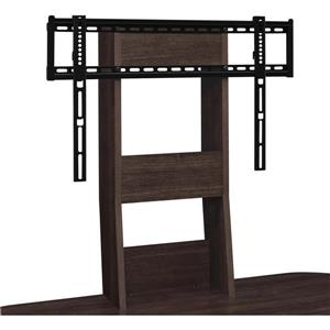 "Ameriwood Home Galaxy TV Stand with Mount for TVs up to 65"" - Espresso"