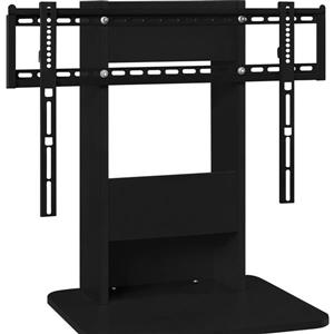 "Ameriwood Home Galaxy TV Stand - Mount and Drawers for TVs up to 70"" -Black"
