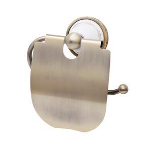 Dyconn Faucet Arlington Toilet Paper Holder - Antique Brass