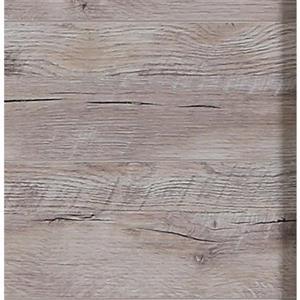 Luxo Marbre Countryside Vanity - 2 Drawers - 48-in- Veneer Wood  - Natural.