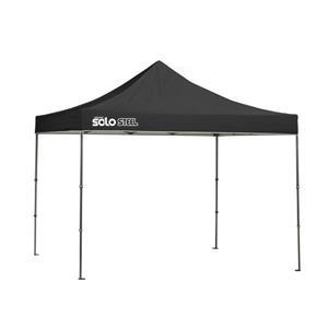 Quik Shade Solo Steel 174 Straight Leg Canopy 10 X 10