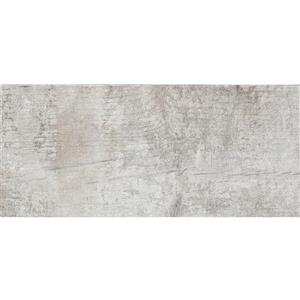 Mono Serra Group Porcelain Tile - 12-in x 24-in - Tune Beige