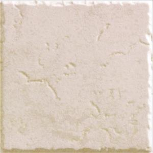 Mono Serra Group Porcelain Tile - 6-in x 6-in - Giada Bianco