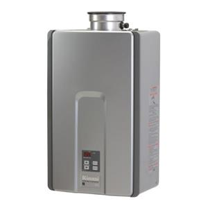 Rinnai 180 000 BTU Natural Gas Tankless Water Heater