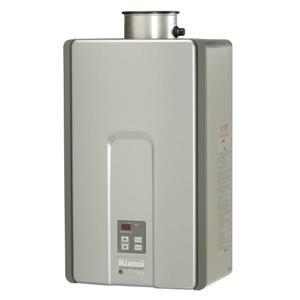 Rinnai 9.8 GPM/199 000 BTU Natural Gas Tankless Water Heater