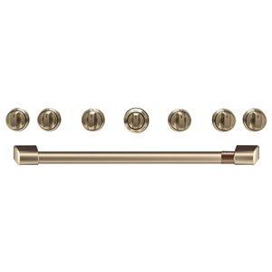 Cafe 36in Handle Knob Set CXPR6HKPMBZ