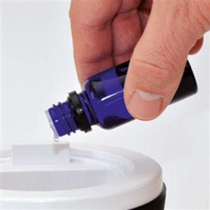 Stadler Form Jasmine Ultrasonic Essential Oil Diffuser - White