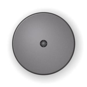 Stadler Form Jasmine Ultrasonic Essential Oil Diffuser - Titanium Grey