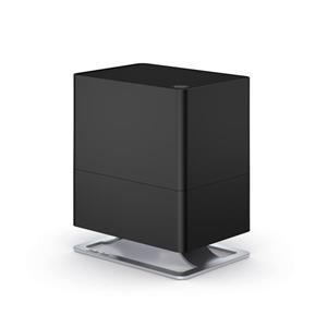 Stadler Form Oskar Little Evaporative Humidifier  - 9.7-in - Black