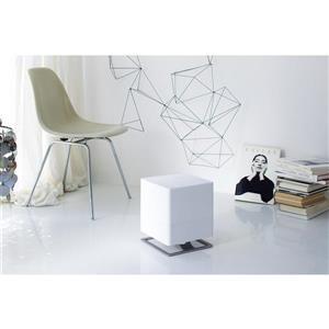 Stadler Form Oskar Evaporative Humidifier - 9.7-in - White