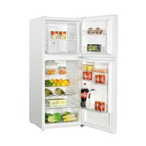 Marathon 12 cu.ft. Frost Free Refrigerator in White