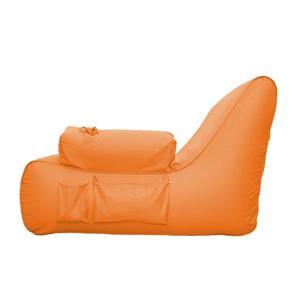 OVE Decors Miami Pool Float - Orange