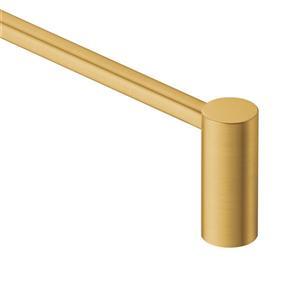 Moen Align 24-in Towel Bar -  Brushed Gold