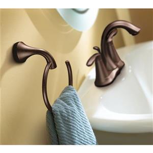 Moen EVA Towel Ring - Oil Rubbed Bronze