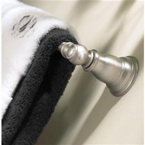 Moen Kingsley 24-in Towel Bar - Oil Rubbed Bronze