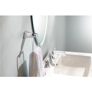Moen Kingsley Towel Ring - Chrome