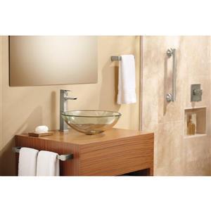 Moen 90 Degree Hand Towel Bar -  Brushed Nickel