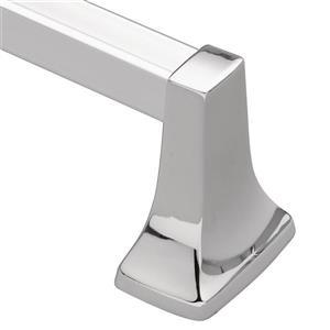 Moen Contemporary 24-in Towel Bar - Chrome